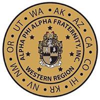 The Western Region of Alpha Phi Alpha Fraternity, Inc.