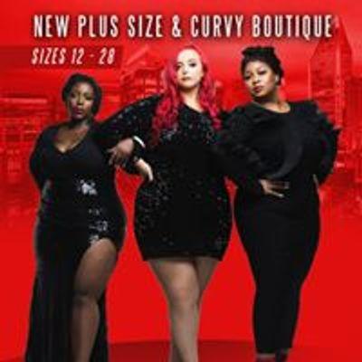 Juicy Body Goddess - Plus Size Fashion