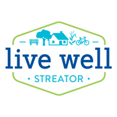 Live Well Streator