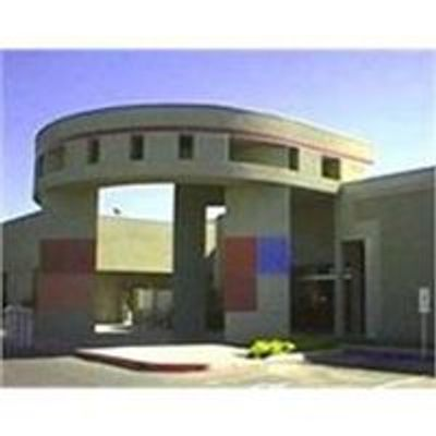 Spring Valley Library