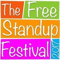 Free Standup Festival
