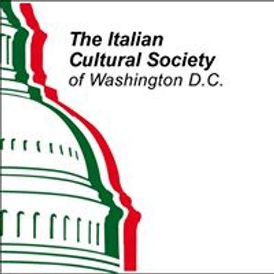 The Italian Cultural Society of Washington D.C.