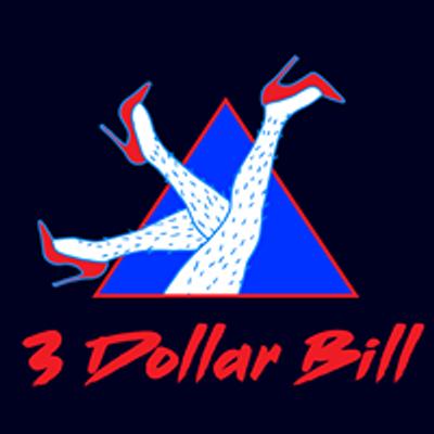 3 Dollar Bill