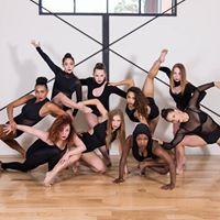 MashUp Contemporary Dance Company