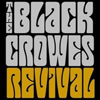 The Black Crowes Revival