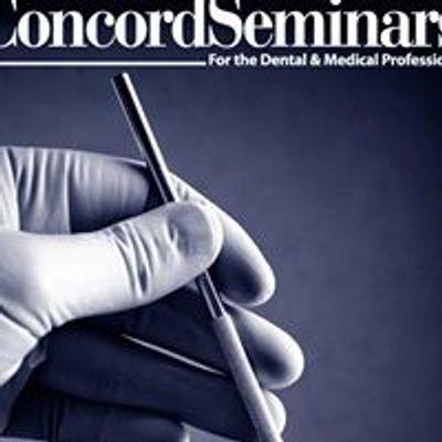 Concord Dental & Medical Seminars LLC