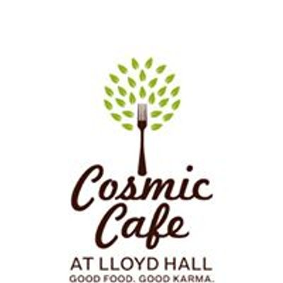 Cosmic Cafe & Catering