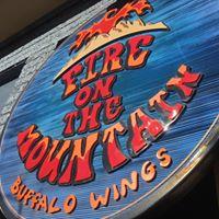 Fire on the Mountain Buffalo Wings - Denver