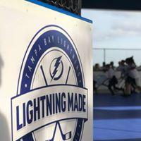 Lightning Made Hockey