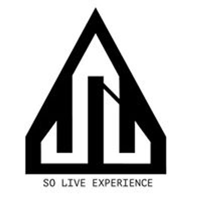 The So Live Experience