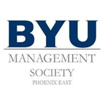 BYU Management Society - Phoenix Chapter