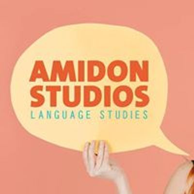 Amidon Studios Language Studies