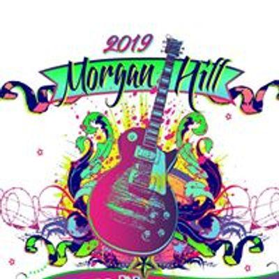 Morgan Hill Friday Night Music Series