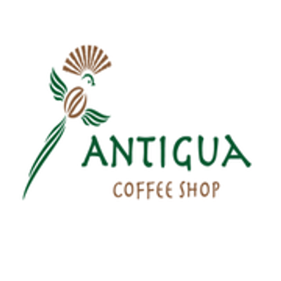 Antigua Coffee Shop