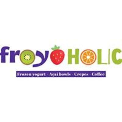 Froyoholic Cafe