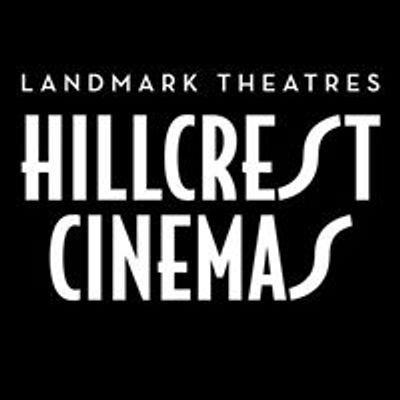 Landmark's Hillcrest Cinemas