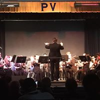 Pine View Band, Inc.
