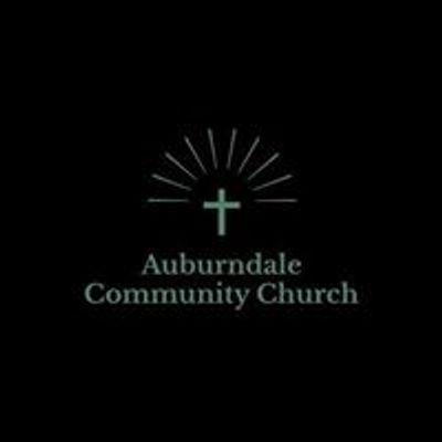 Auburndale Community Church
