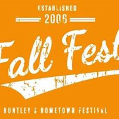 Huntley Fall Fest - Presented by the Huntley Festival Foundation