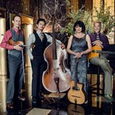 Le Jazz Hot Quartet