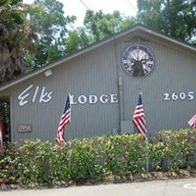 Orange Park Elks Lodge #2605
