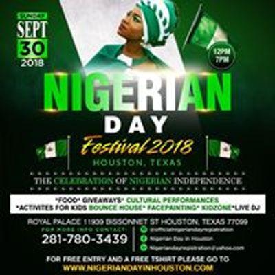 Nigerian Day in Houston