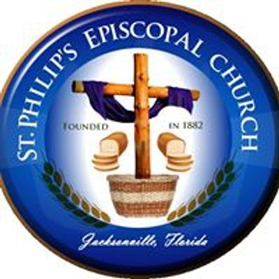St. Philip's Episcopal Church Jacksonville, FL
