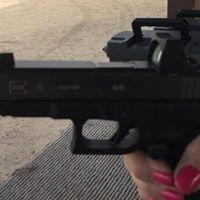 High Desert Firearm Training