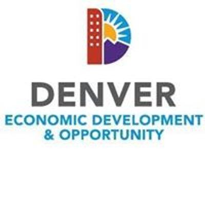 Denver Economic Development & Opportunity