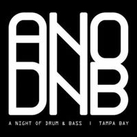 A Night of DRUM and BASS - anodnb