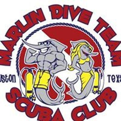 Marlin Dive Team Scuba Club