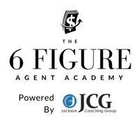 6 Figure Agent Academy