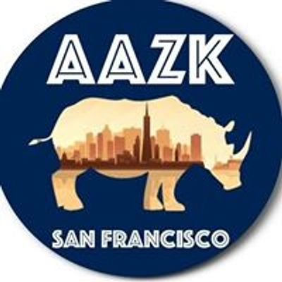 American Association of Zoo Keepers San Francisco Chapter