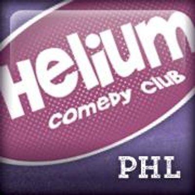 Helium Comedy Club - Philadelphia