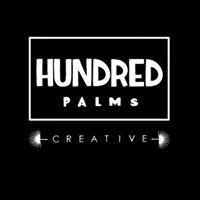 Hundred Palms : creative