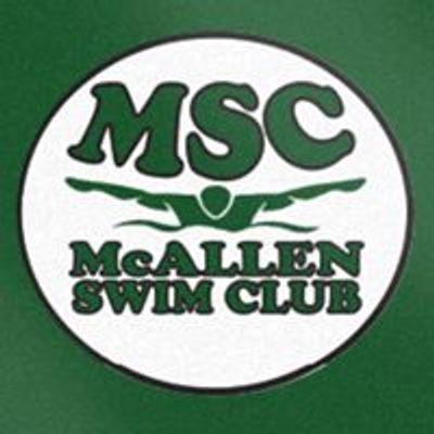 MSC- McAllen Swim Club