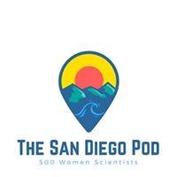 500 Women Scientists San Diego Pod