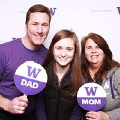 University of Washington Parent & Family Programs