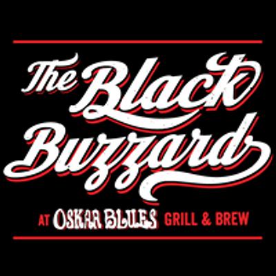 The Black Buzzard at Oskar Blues Grill & Brew Denver