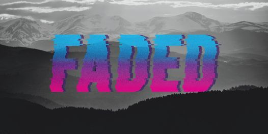 Faded Comedy Denver