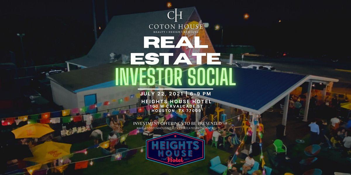 Investor Social