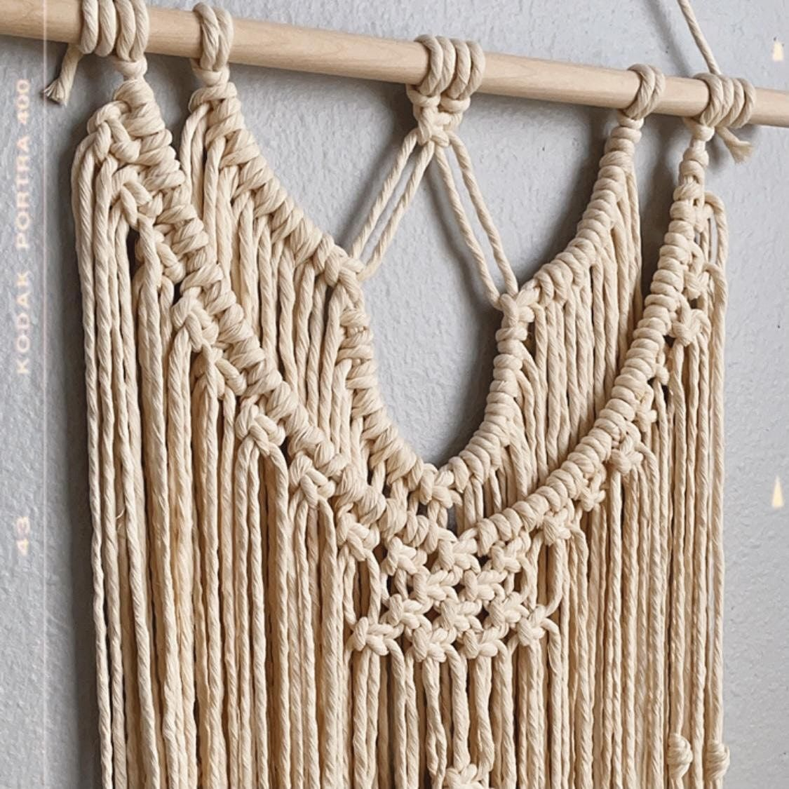 Macrame Workshop with Just Knots & Knots at Orlando Brewing