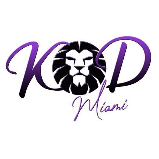 The Official KING OF DIAMONDS II Open Bar & Party Bus Package   KOD MIAMI