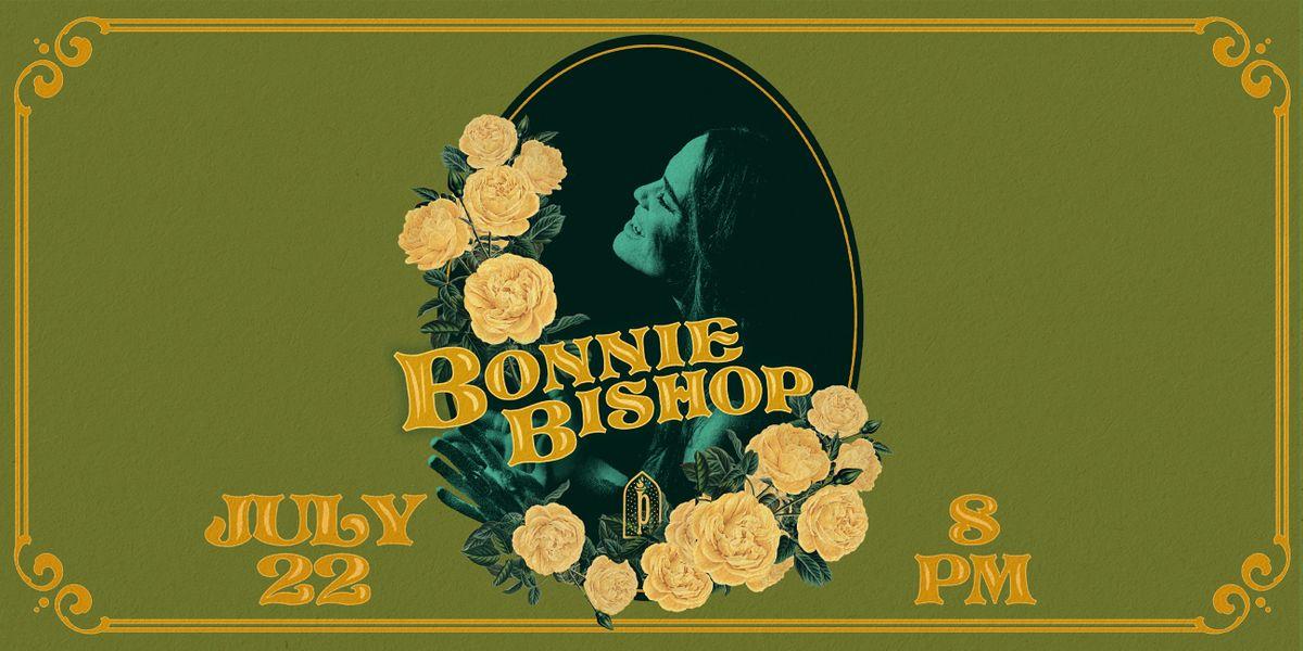 Pershing Presents   Bonnie Bishop