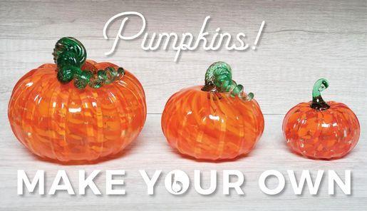 Pumpkin Workshops