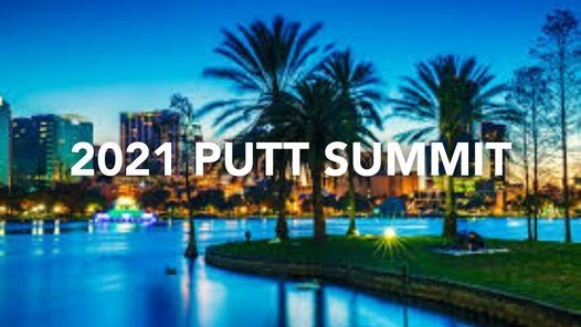 The 2021 PUTT Summit