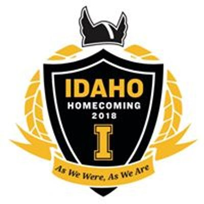 University of Idaho Homecoming