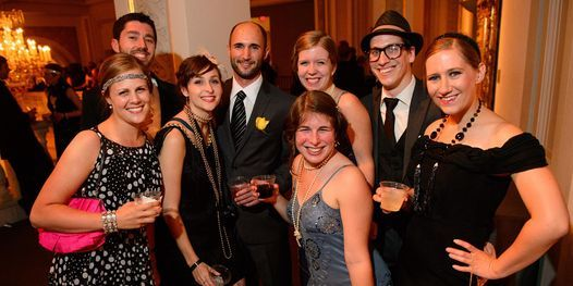 President Wilson House Annual Fundraiser: Music, Hors d'oeuvres, Dancing