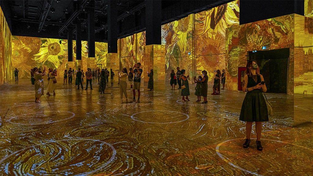 Immersive Van Gogh (Peak)
