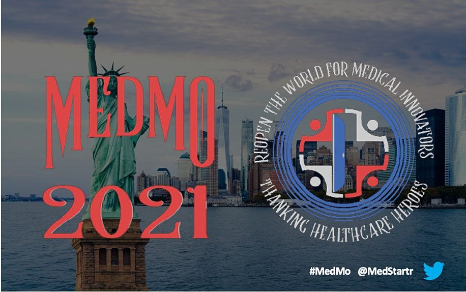 MedMo ReOpen New York  Pitch Contest & Future of Healthcare Panel